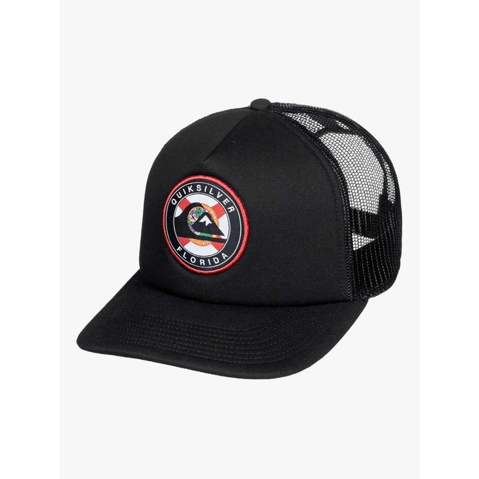 Quiksilver Destinado Florida Trucker Hat