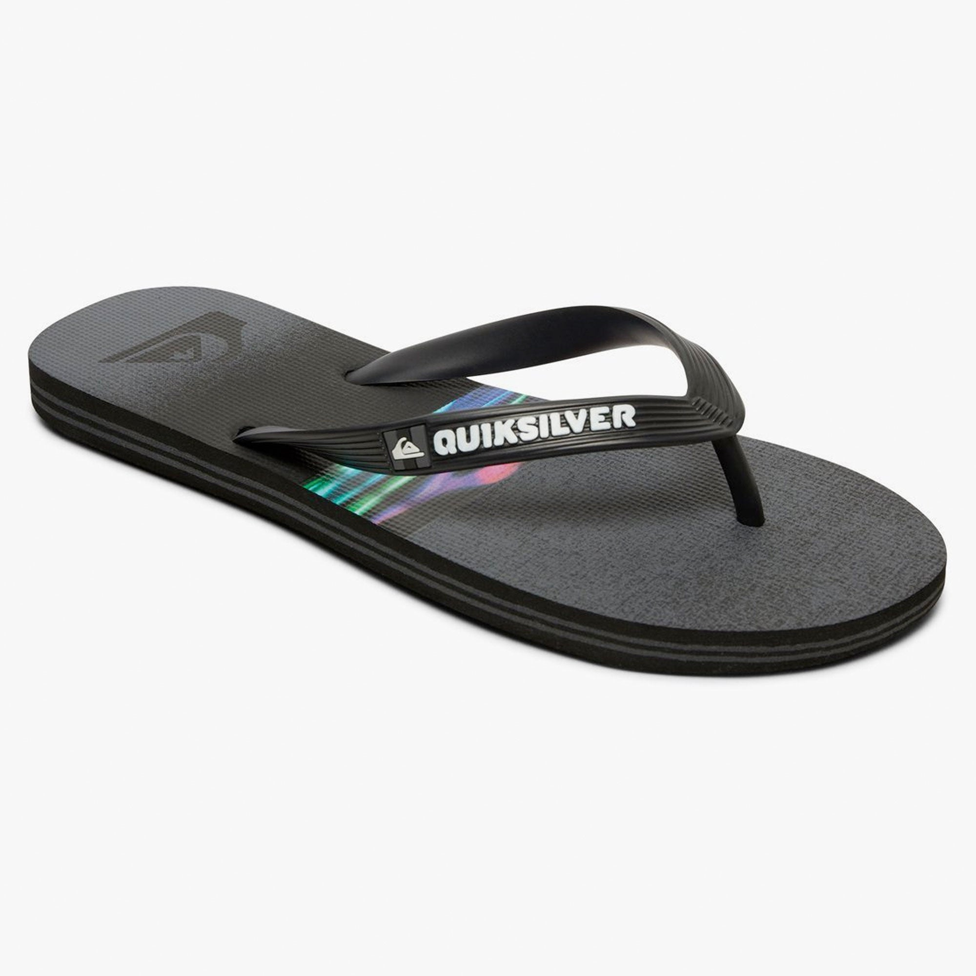 Quiksilver Molokai Hold Down Men's Sandals