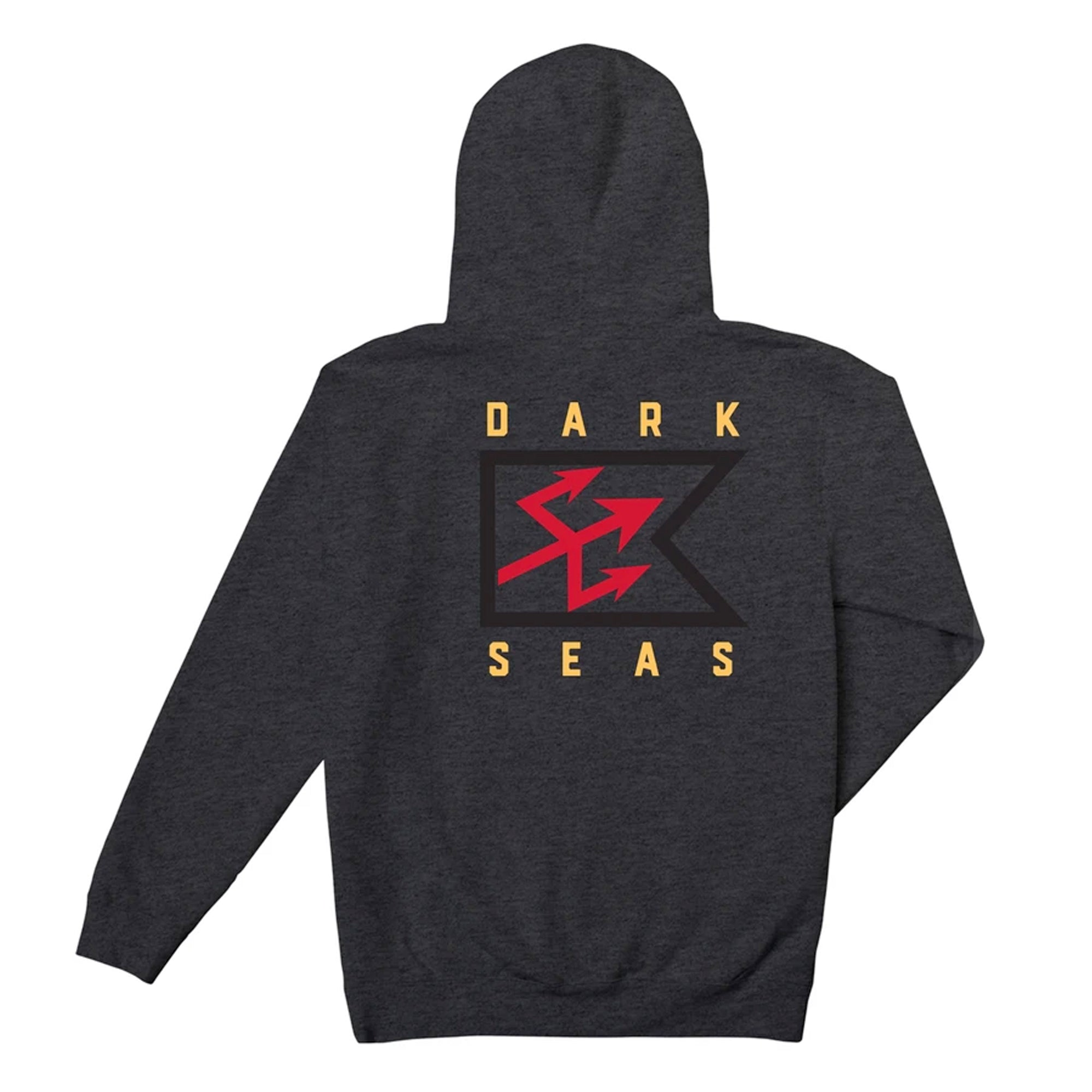 Dark Seas Battalion Men's Fleece Hoodie