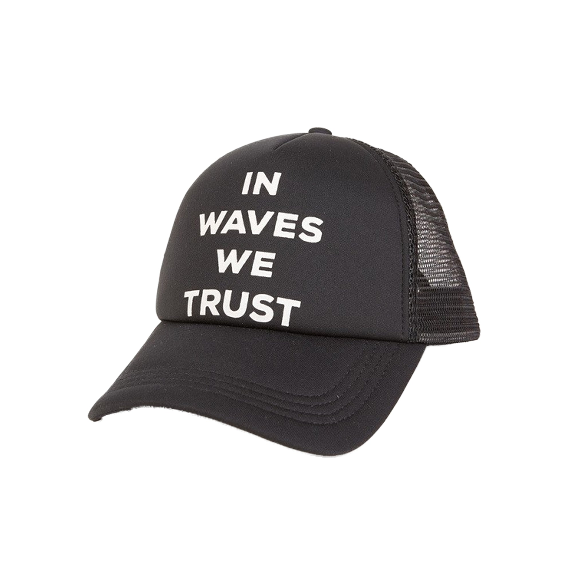 Billabong Across Waves Women's Trucker Hat
