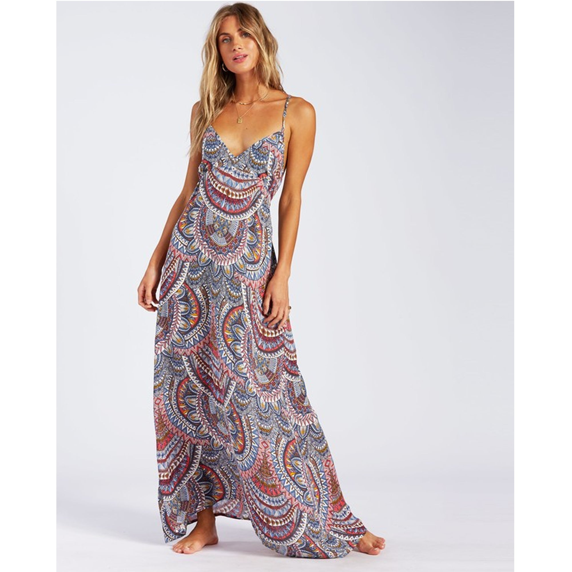 Billabong Places To Be Women's Dress