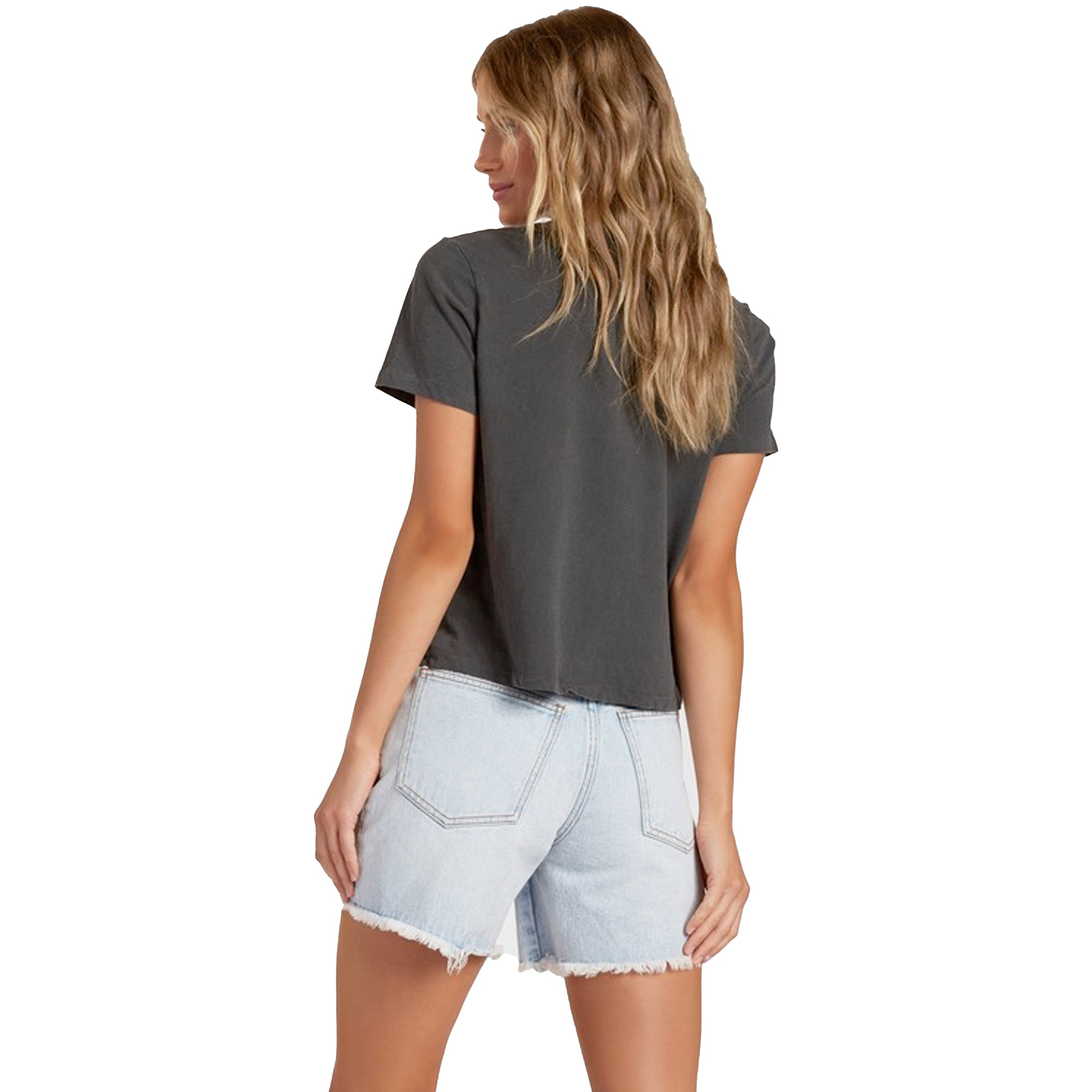 Billabong Under the Sun Women's S/S T-Shirt