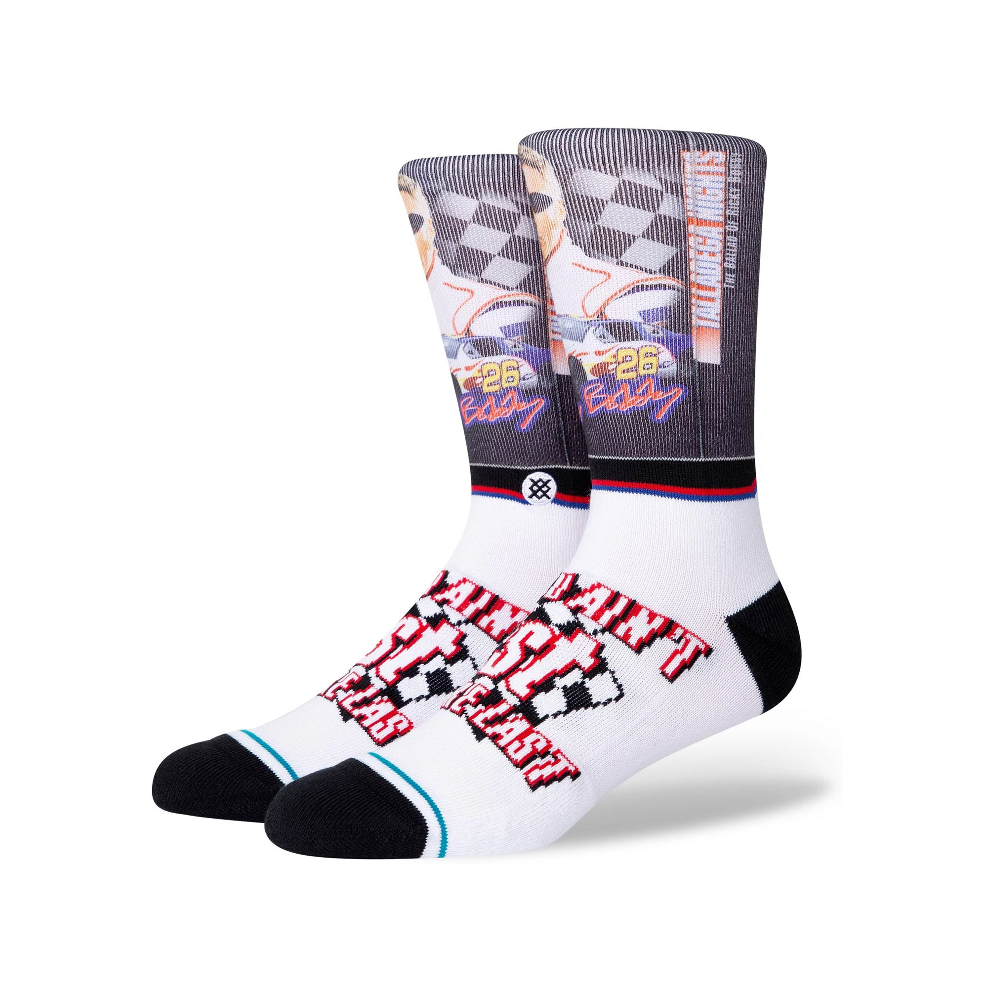 Stance First You're Last Men's Socks