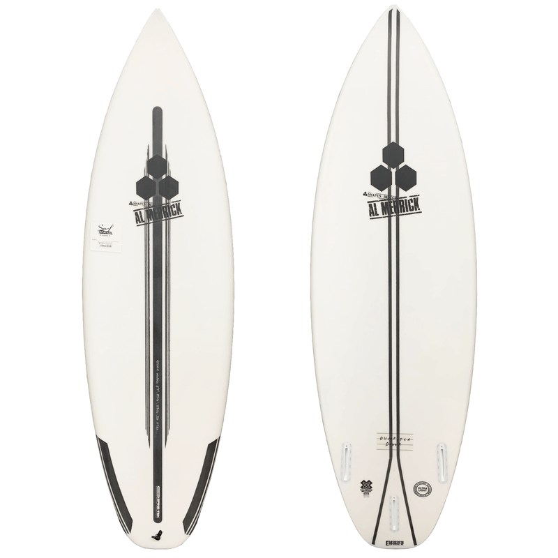 Channel Islands Dumpster Diver Spine-Tek Surfboard