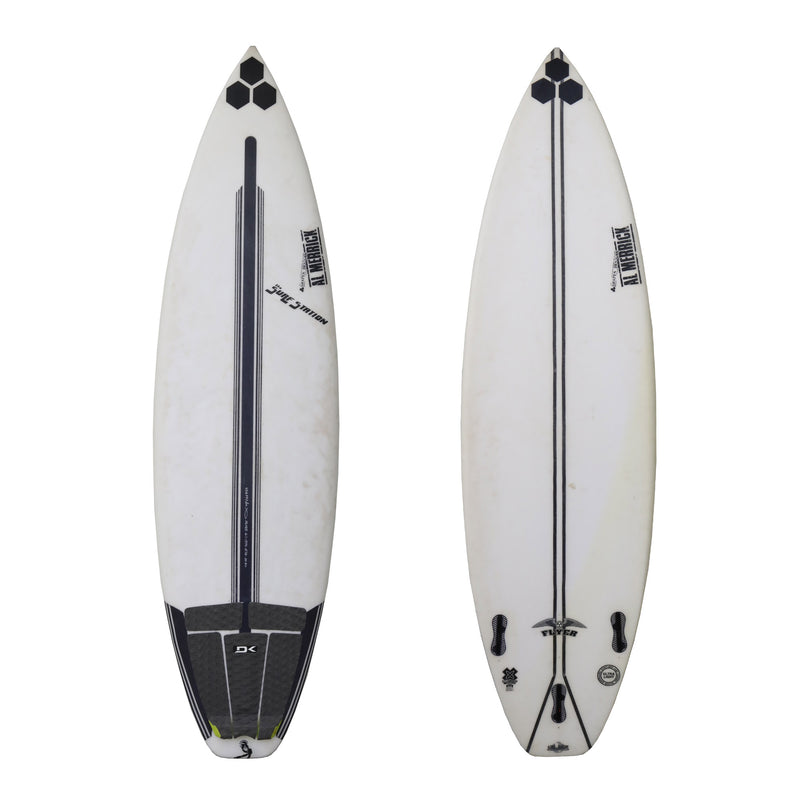 Channel Islands Flyer 6'1 Used Surfboard
