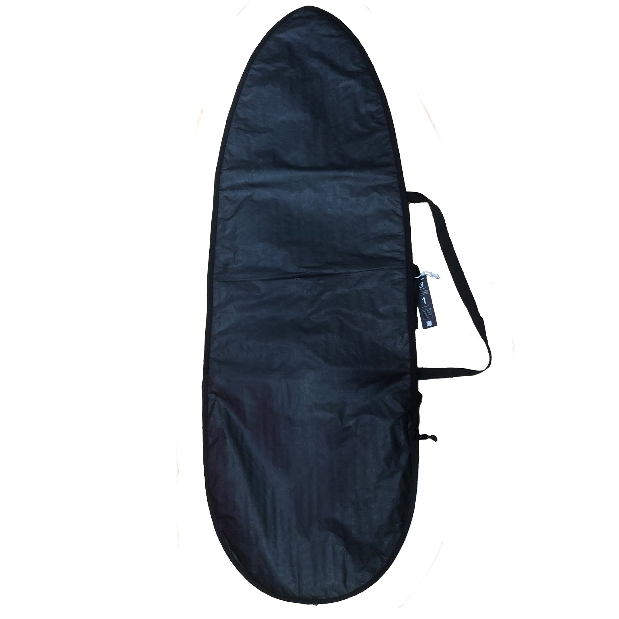 Creatures of Leisure 2021 Fish Icon Lite Surfboard Bag