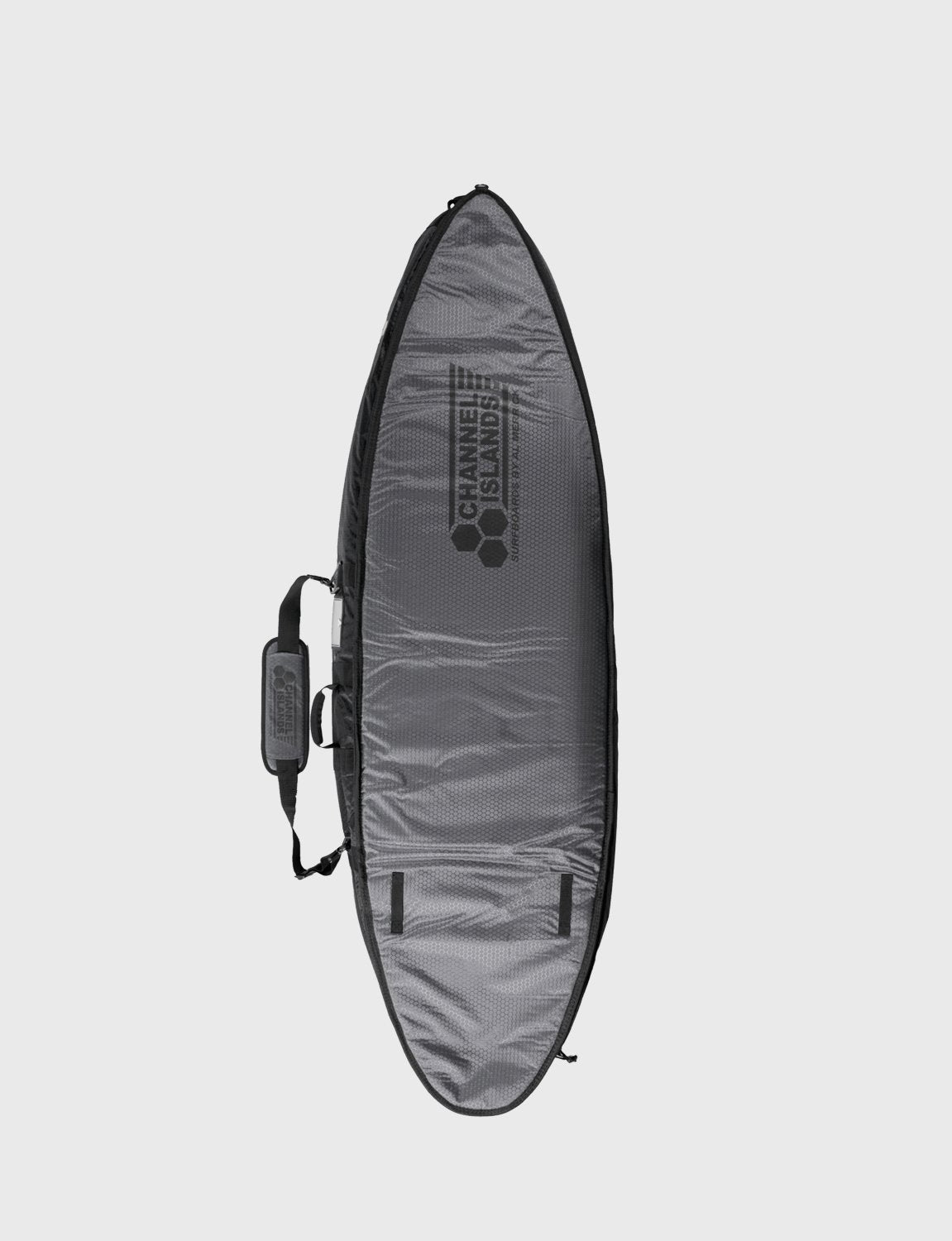 Channel Islands Travel Light CX2 Double Surfboard Bag
