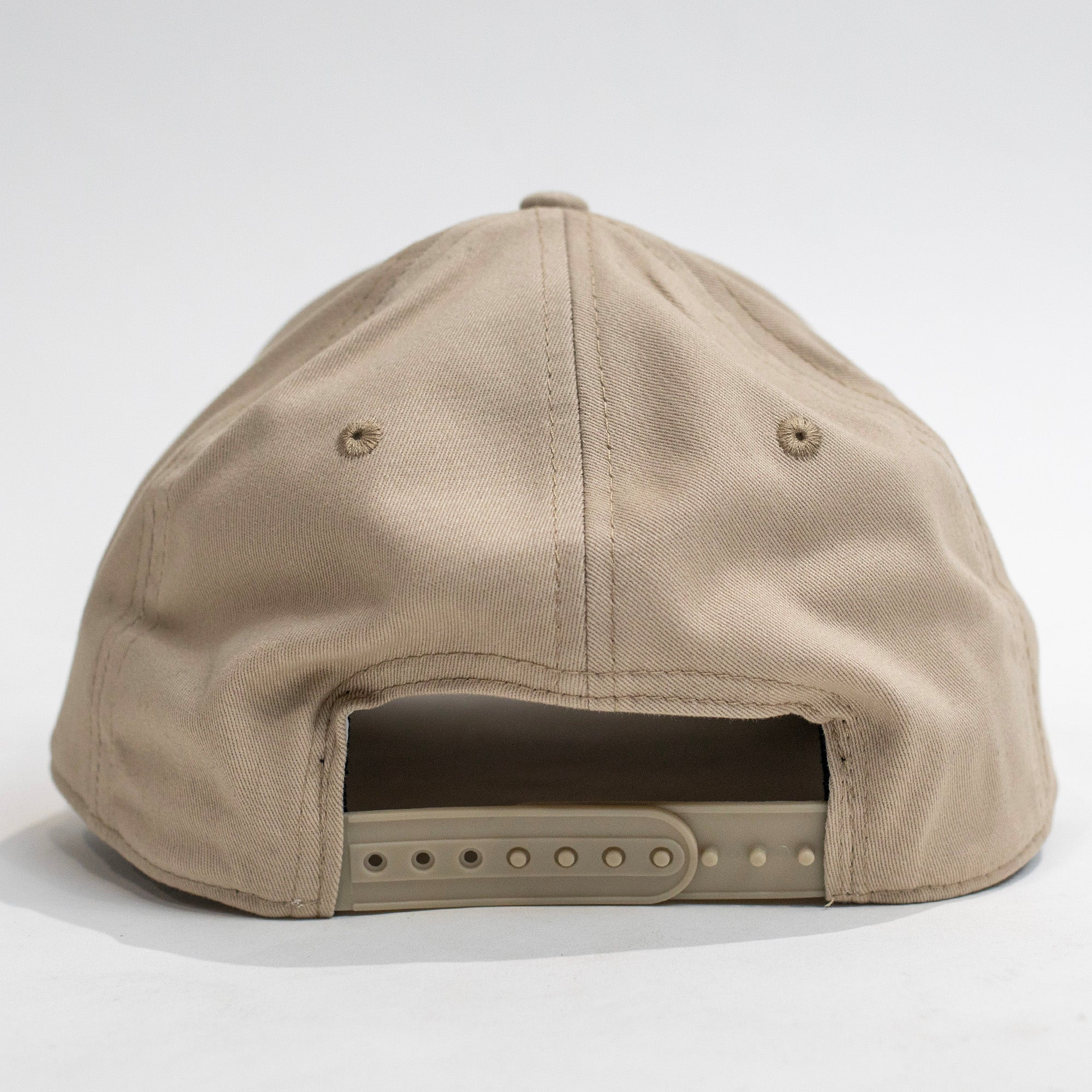 Surf Station Core Men's Hat - Khaki