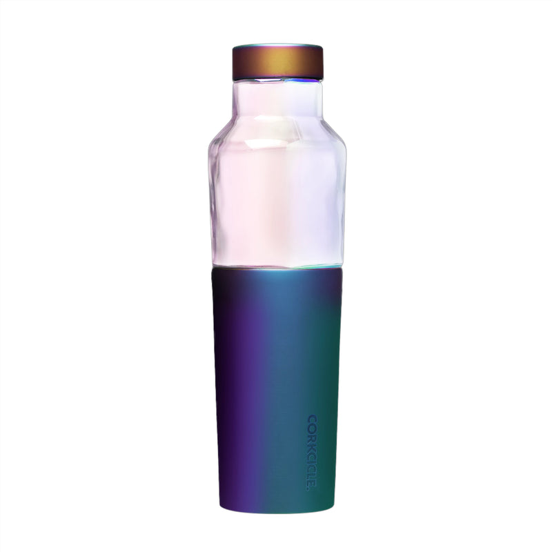 Corkcicle Prism Hybrid 20oz Canteen - Dragonfly