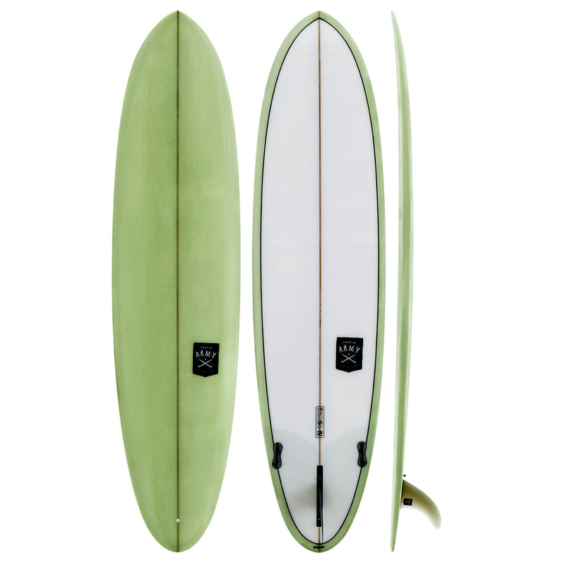 Creative Army Huevo Discount Surfboard