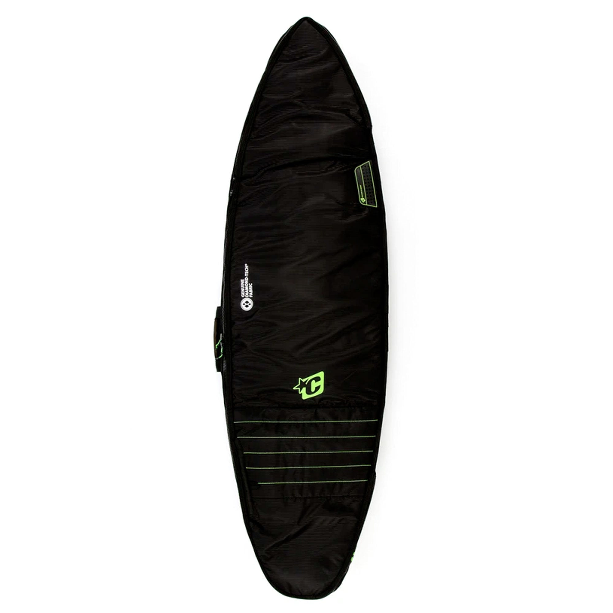Creatures of Leisure Shortboard Double Surfboard Bag