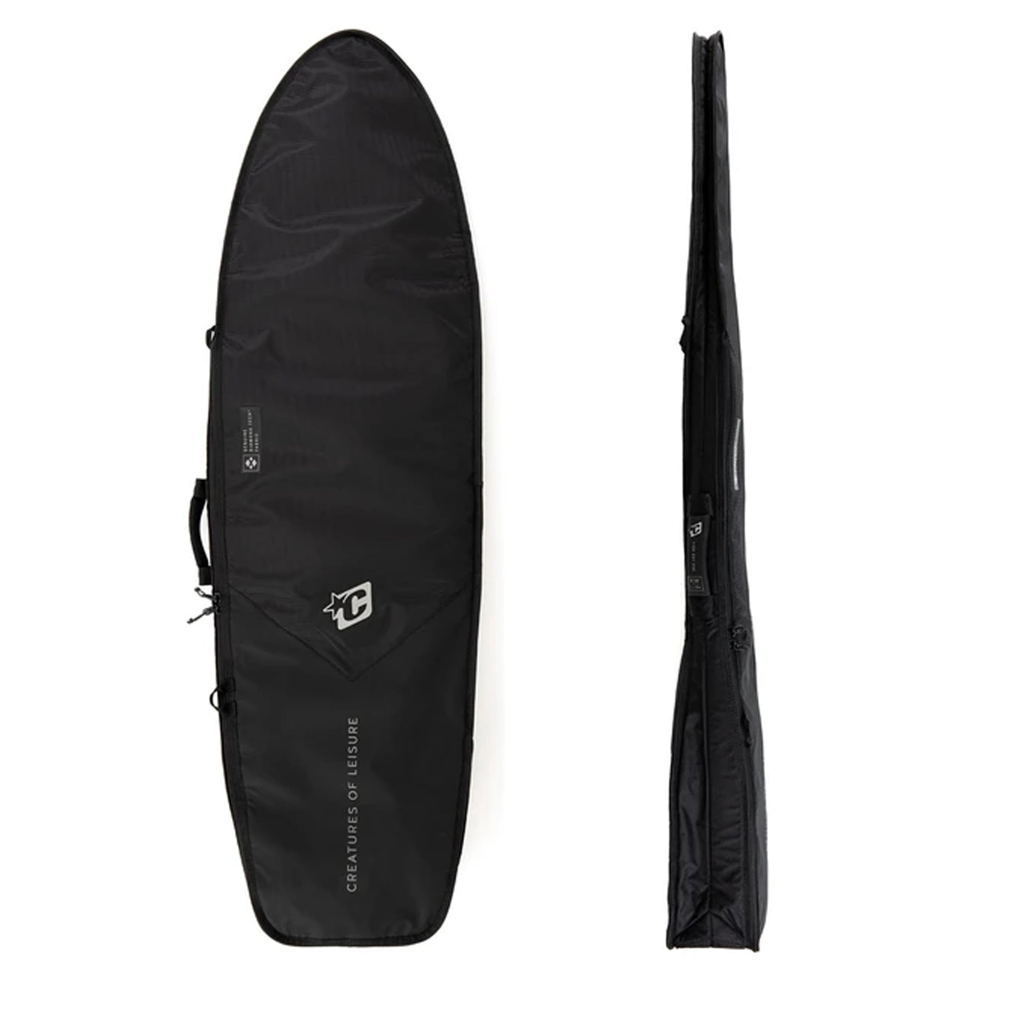 Creatures of Leisure 2021 Fish Day Use DT2.0 Surfboard Bag