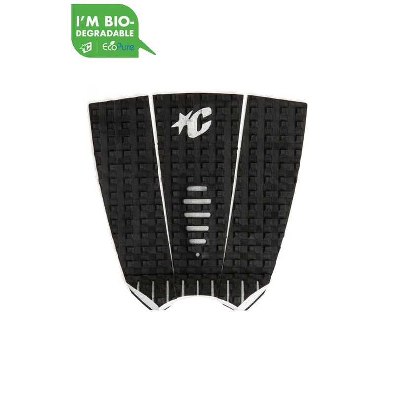 Creatures of Leisure Mick Fanning EcoPure Arch Traction Pad