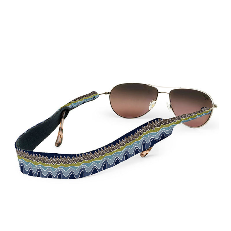 Croakies Original Eyewear Retainers - Peaks to Prairie
