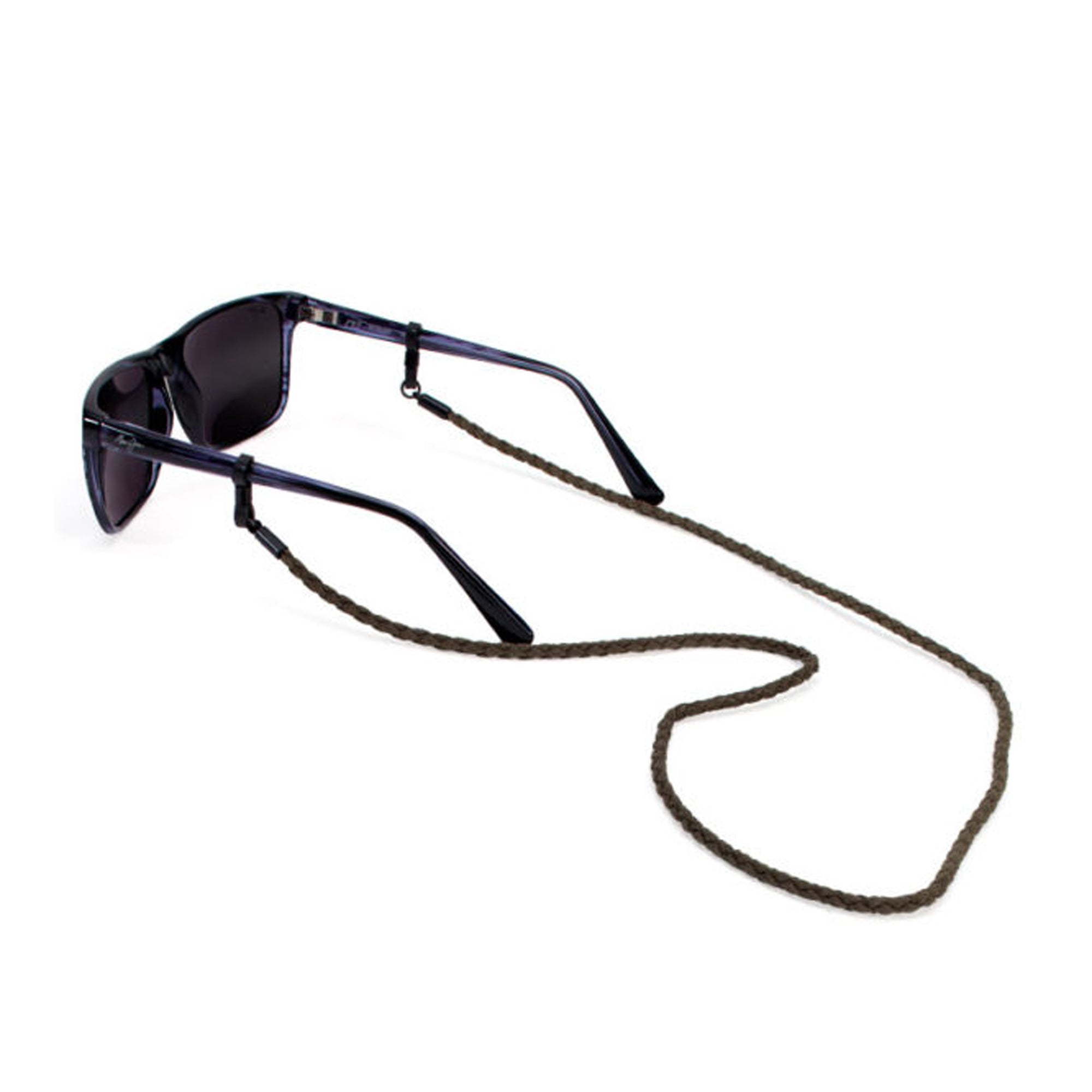 Croakies Ultrasuede Cord Spec End Eyewear Retainers