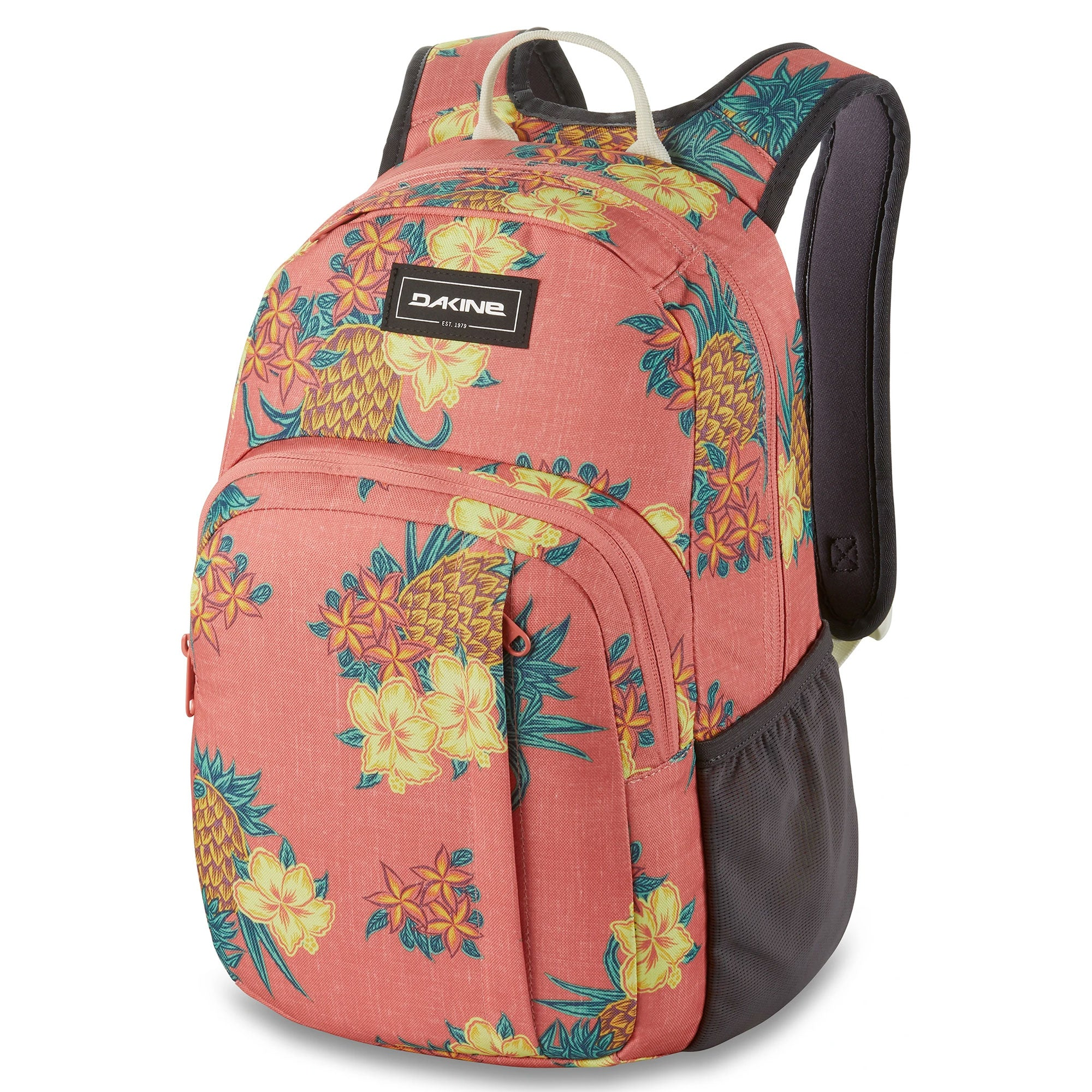 Dakine Campus M 18L Backpack - Pineapple