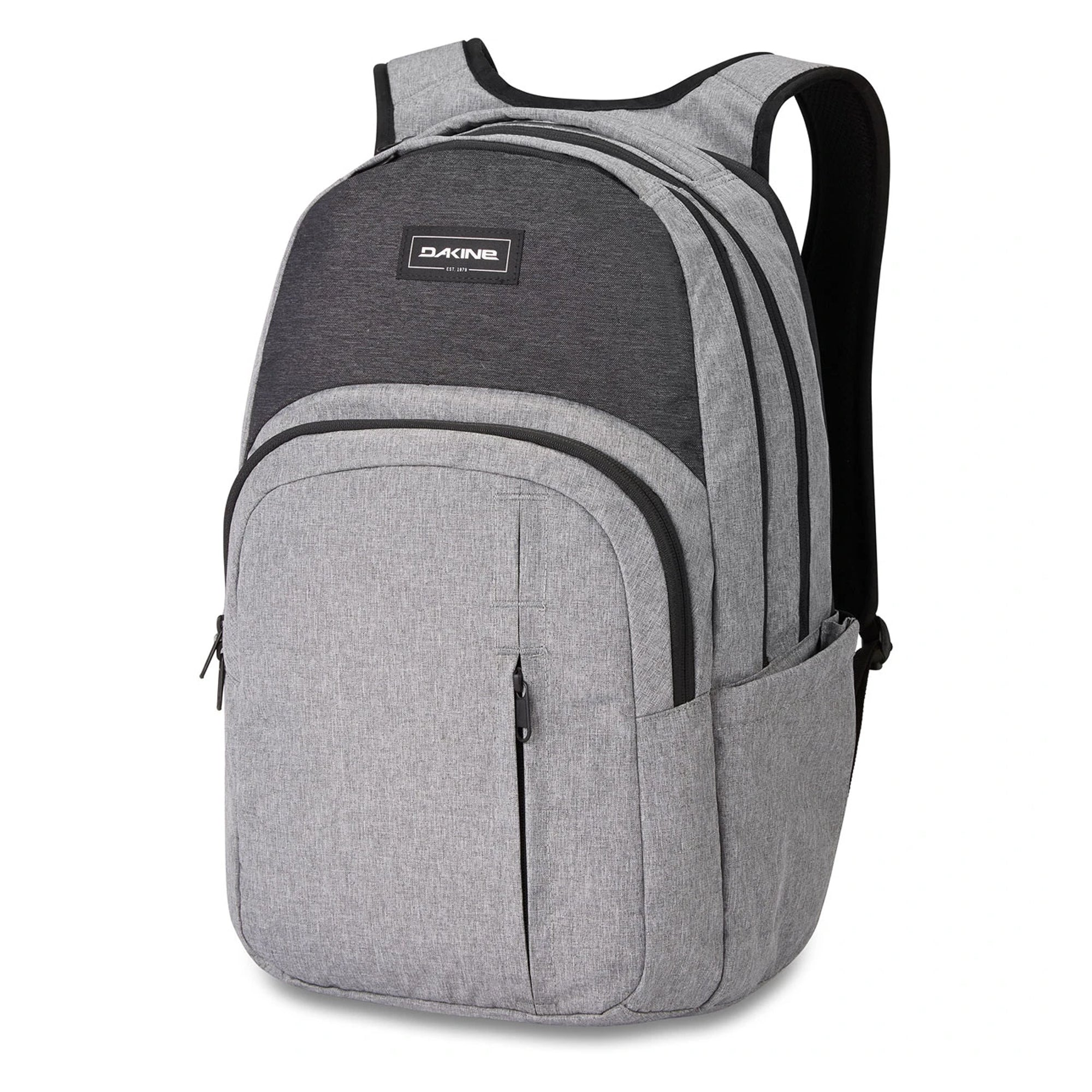 Dakine Campus Premium 28L Backpack - Greyscale