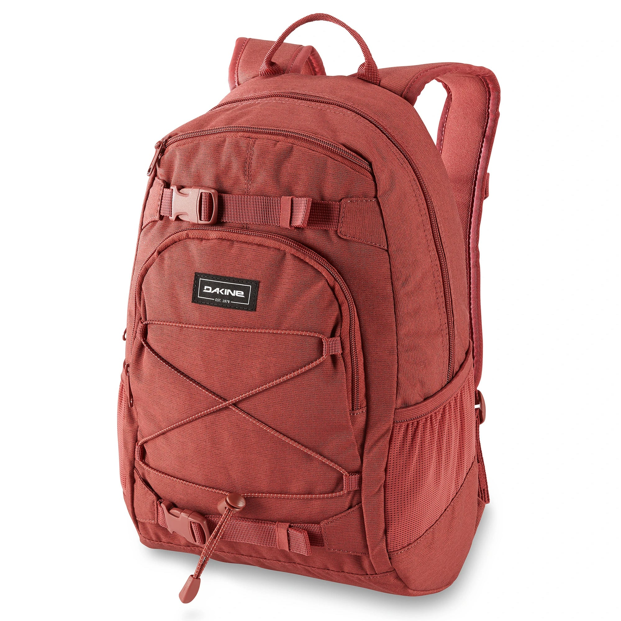 Dakine Grom 13L Backpack - Dark Rose