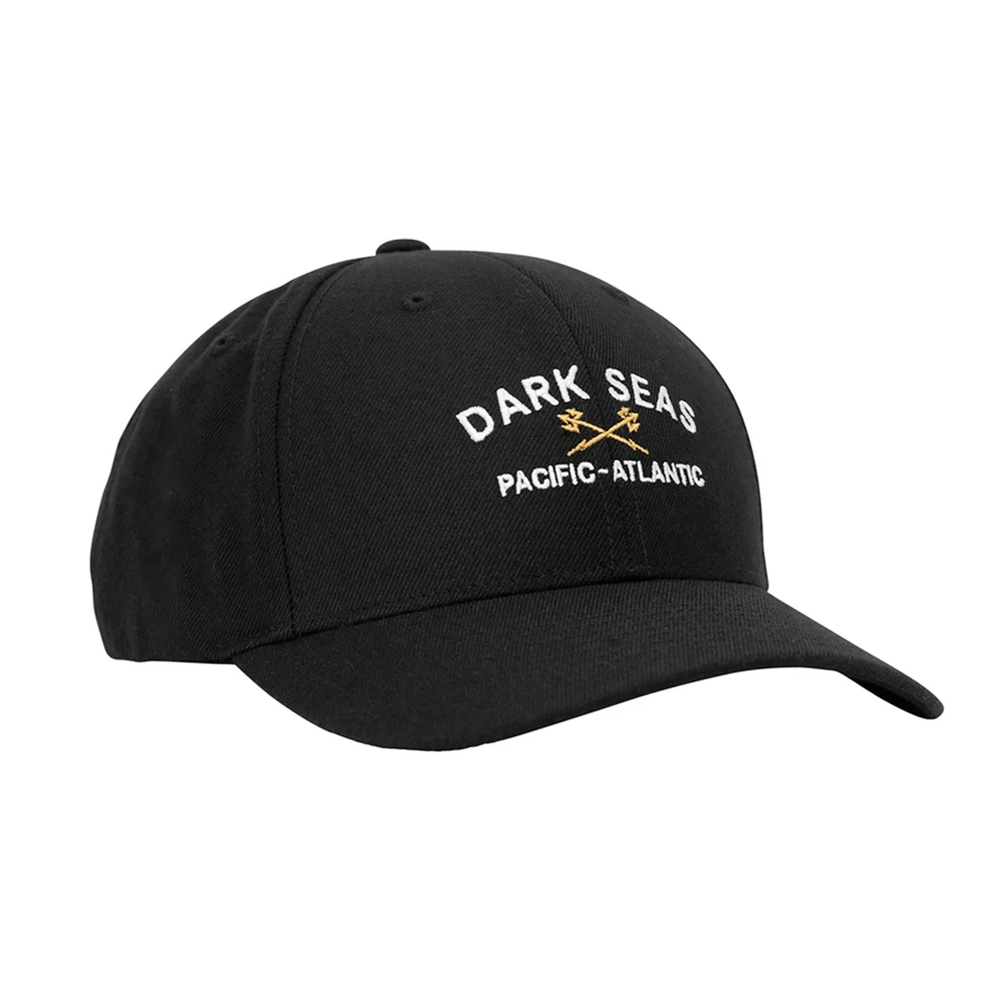 Dark Seas Patrick Men's Hat