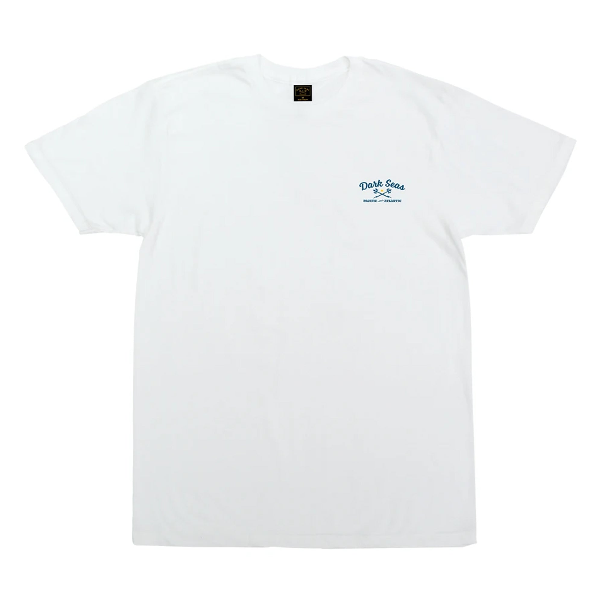 Dark Seas Brick & Mortar Men's Premium T-Shirt