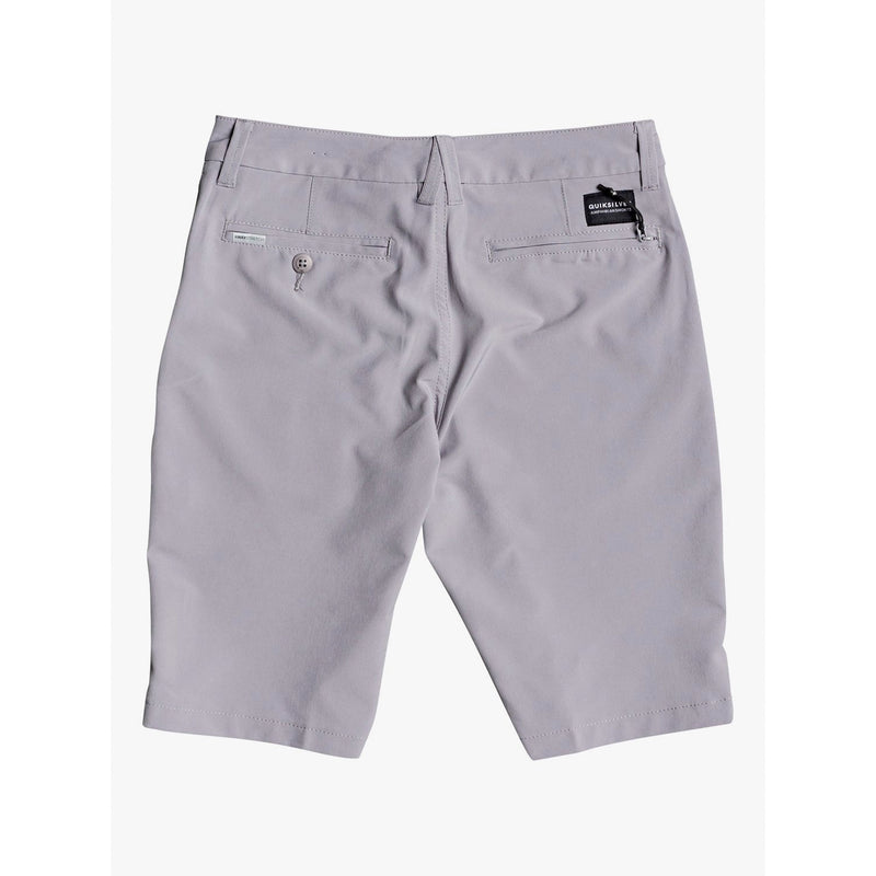 "Quiksilver Boy's Union 19"" Amphibian Walkshorts"