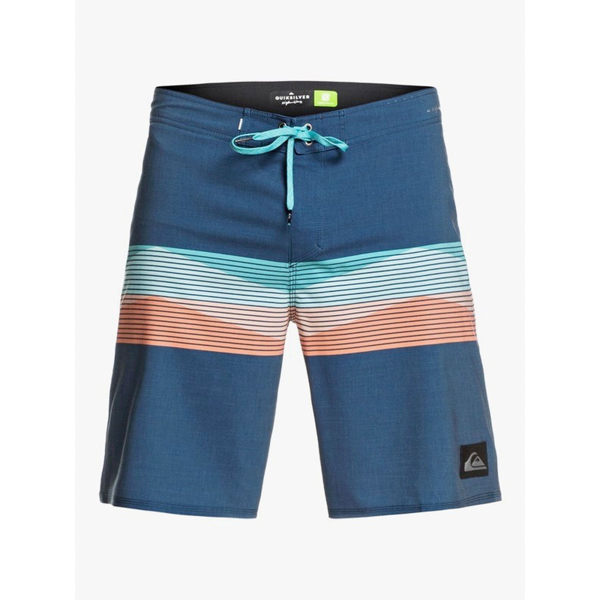 "Quiksilver Highline Seasons Men's 20"" Boardshort"