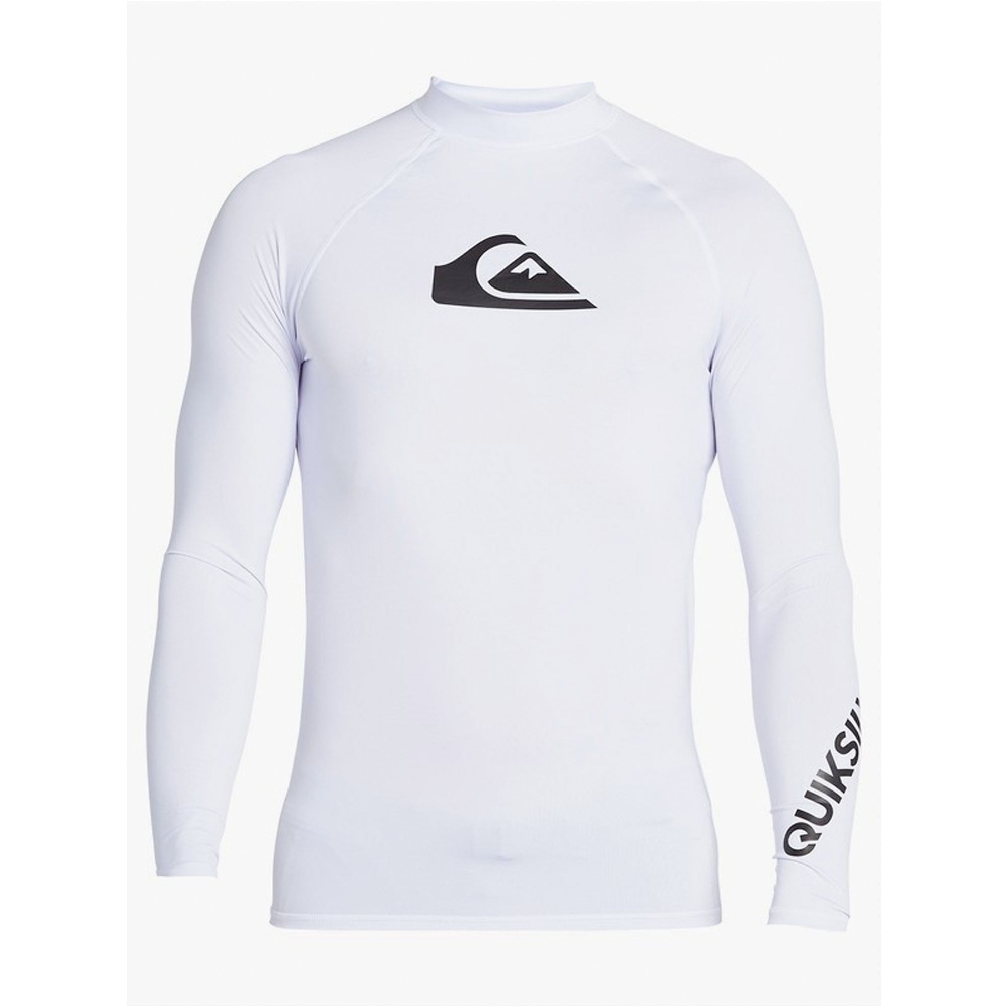 Quiksilver All Time Men's L/S Rashguard