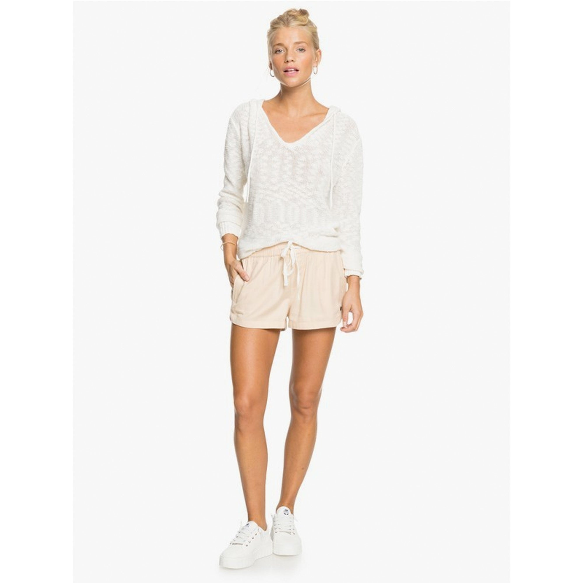 Roxy New Impossible Love Viscose Women's Shorts