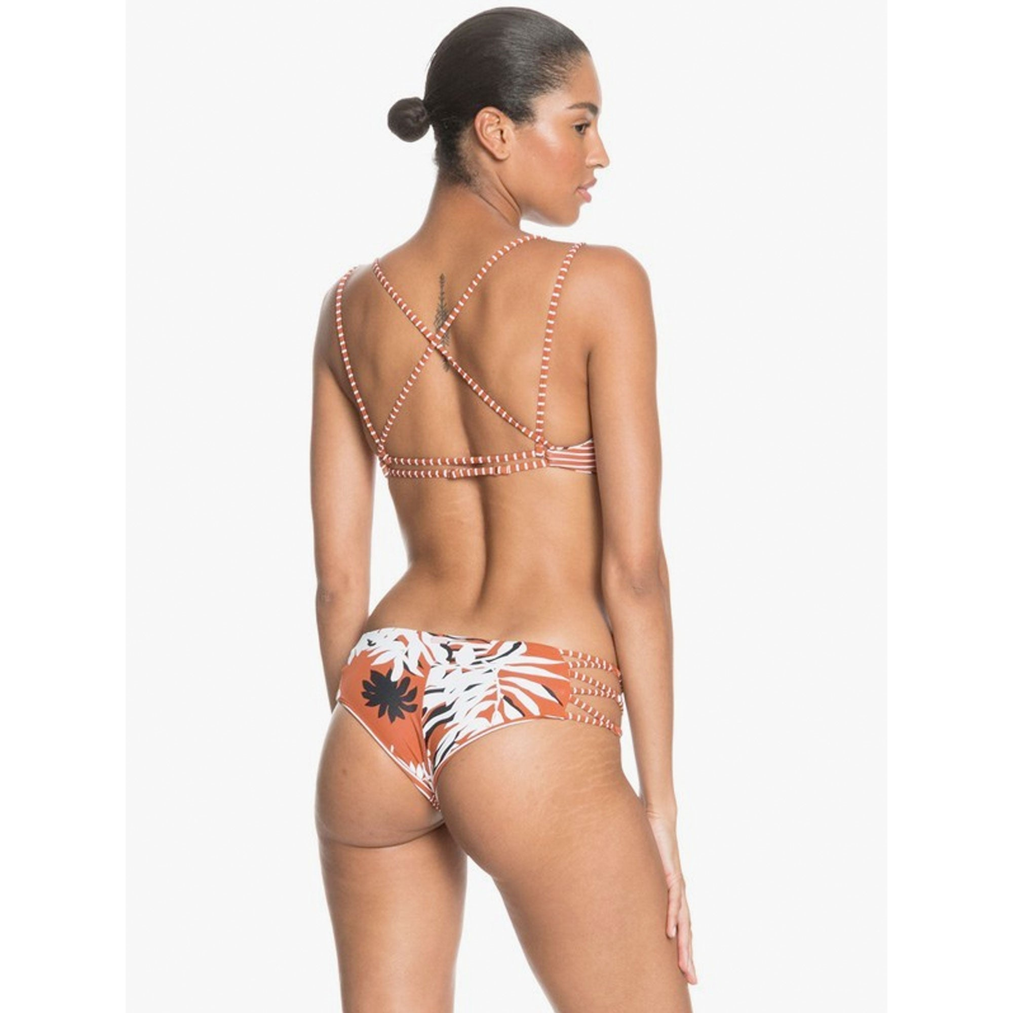 Roxy Honey Women's Mini Bikini Bottoms