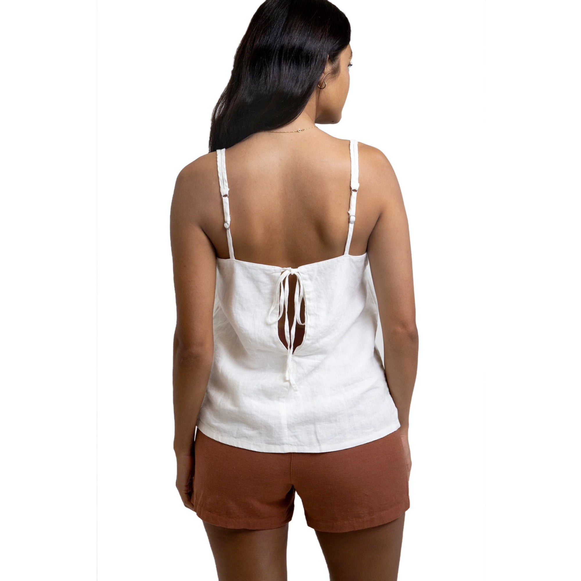 Rhythm Easy Wear Women's Top