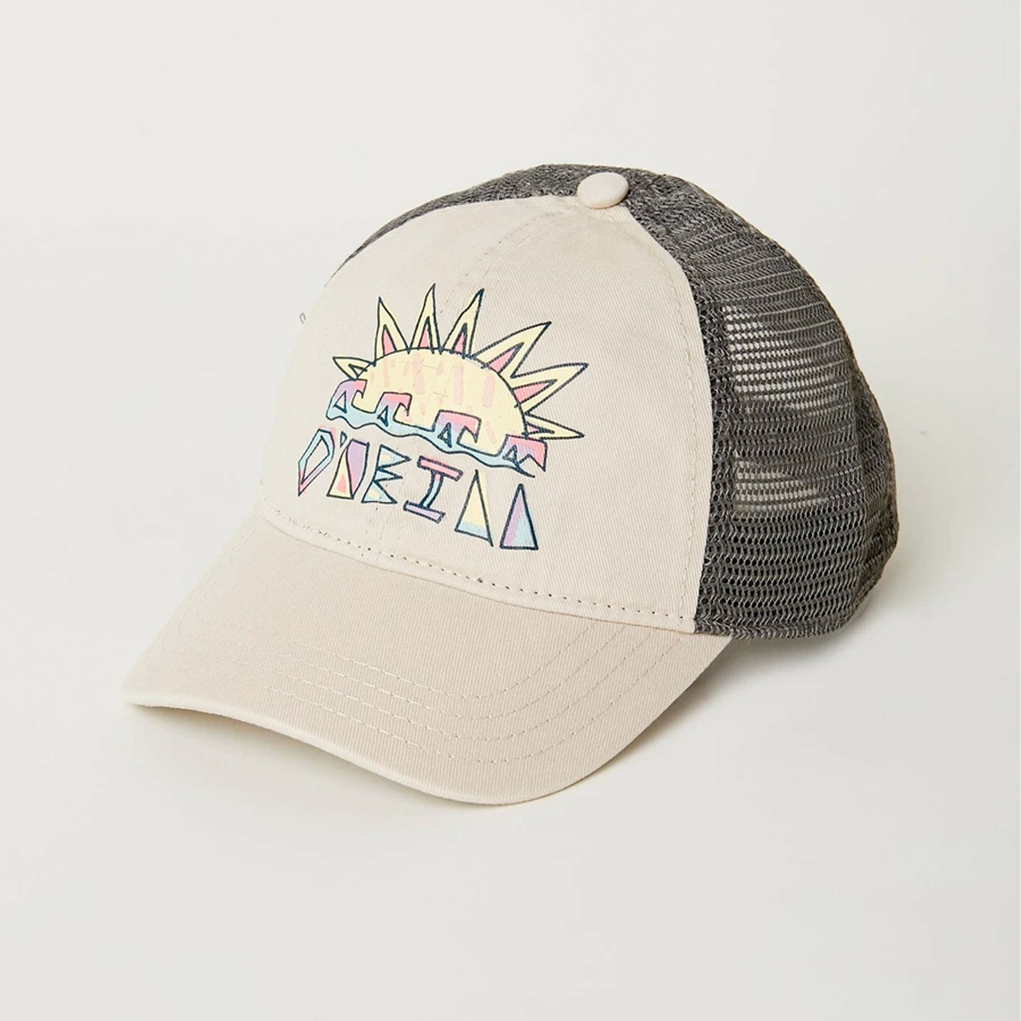 O'Neill Girls Smiles Hat