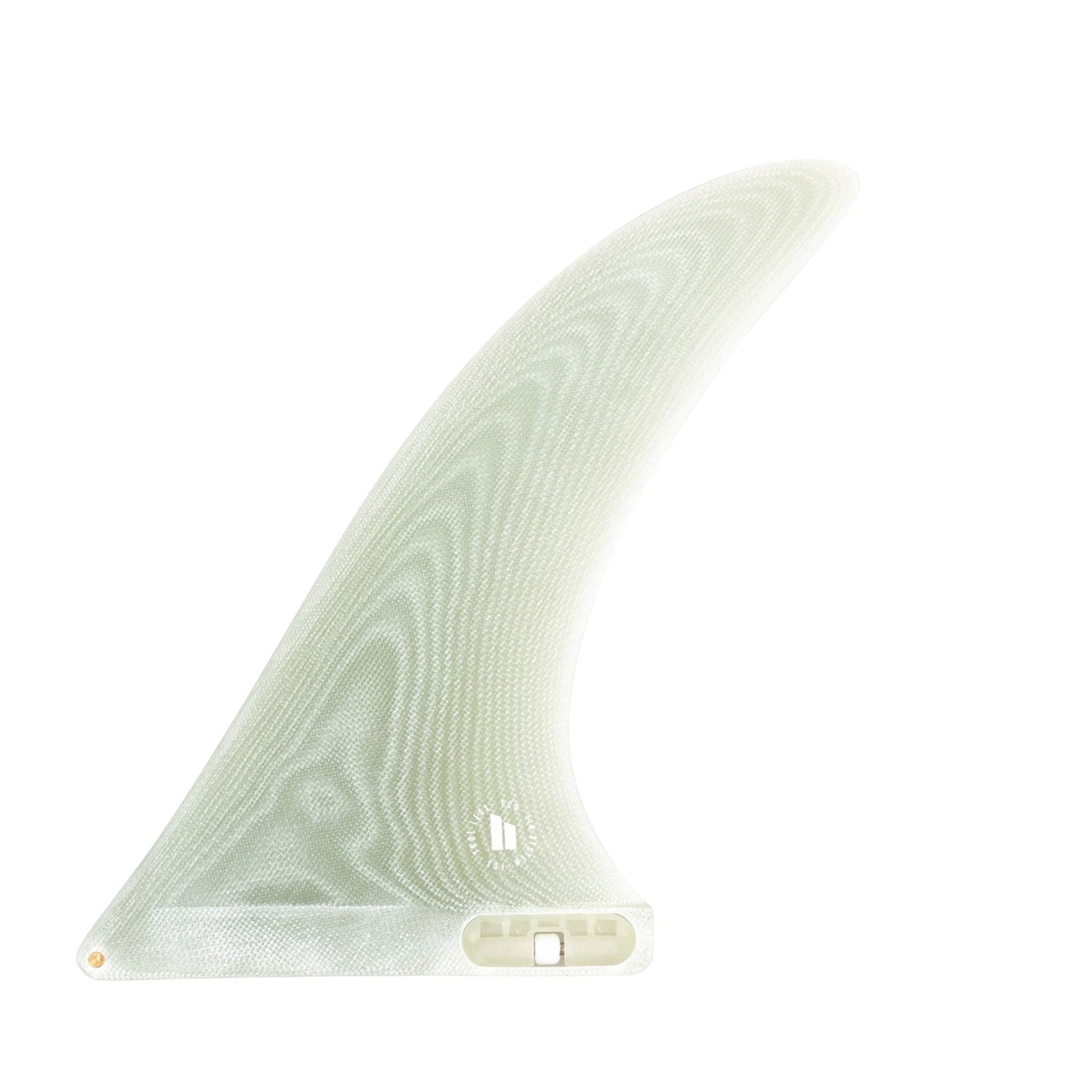 "FCS II Thomas Performance Glass 9.75"" Longboard Fin - Volan"