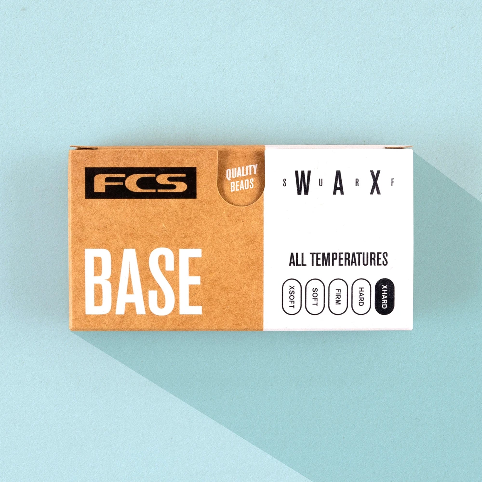 FCS Surf Wax - Base