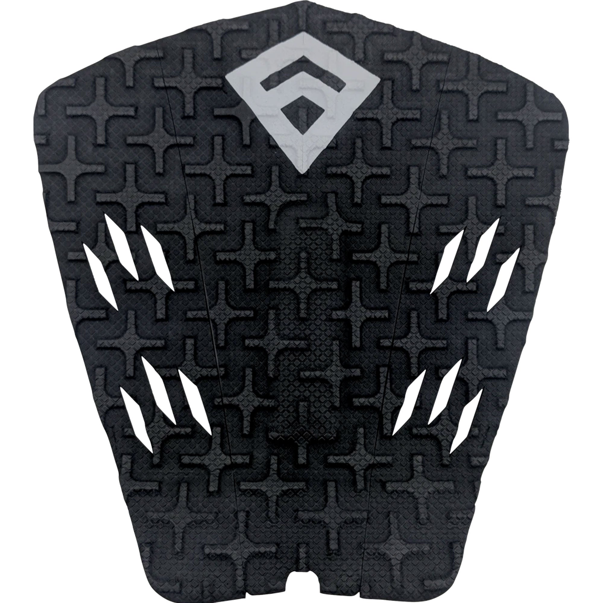 Freak Peter Mendia 3-Piece Traction Pad - Black/White