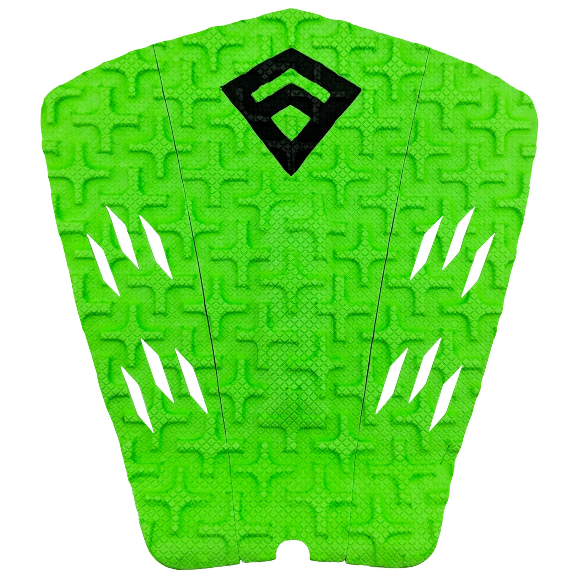 Freak Peter Mendia 3-Piece Traction Pad - Green/Black