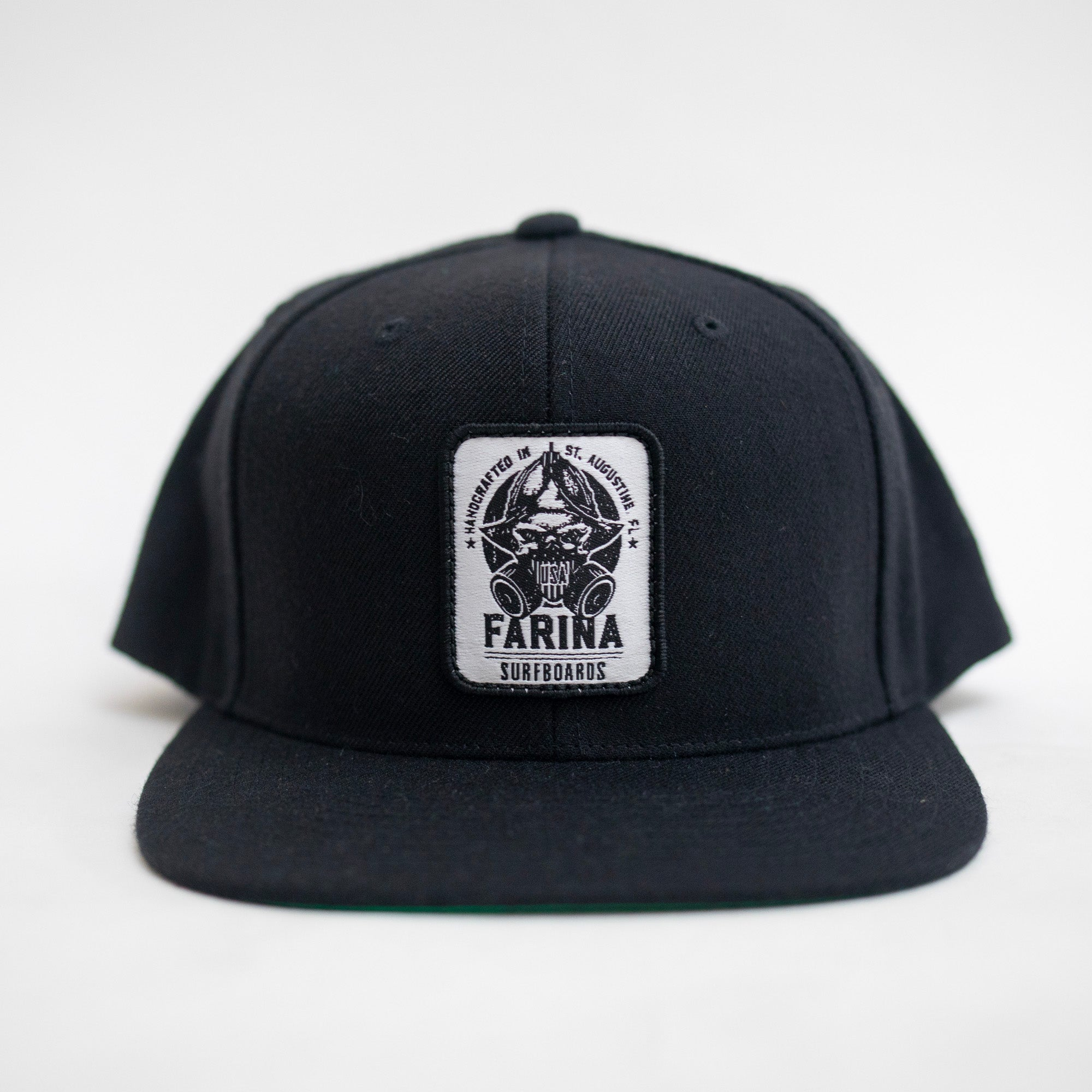 Farina Men's Snapback Hat