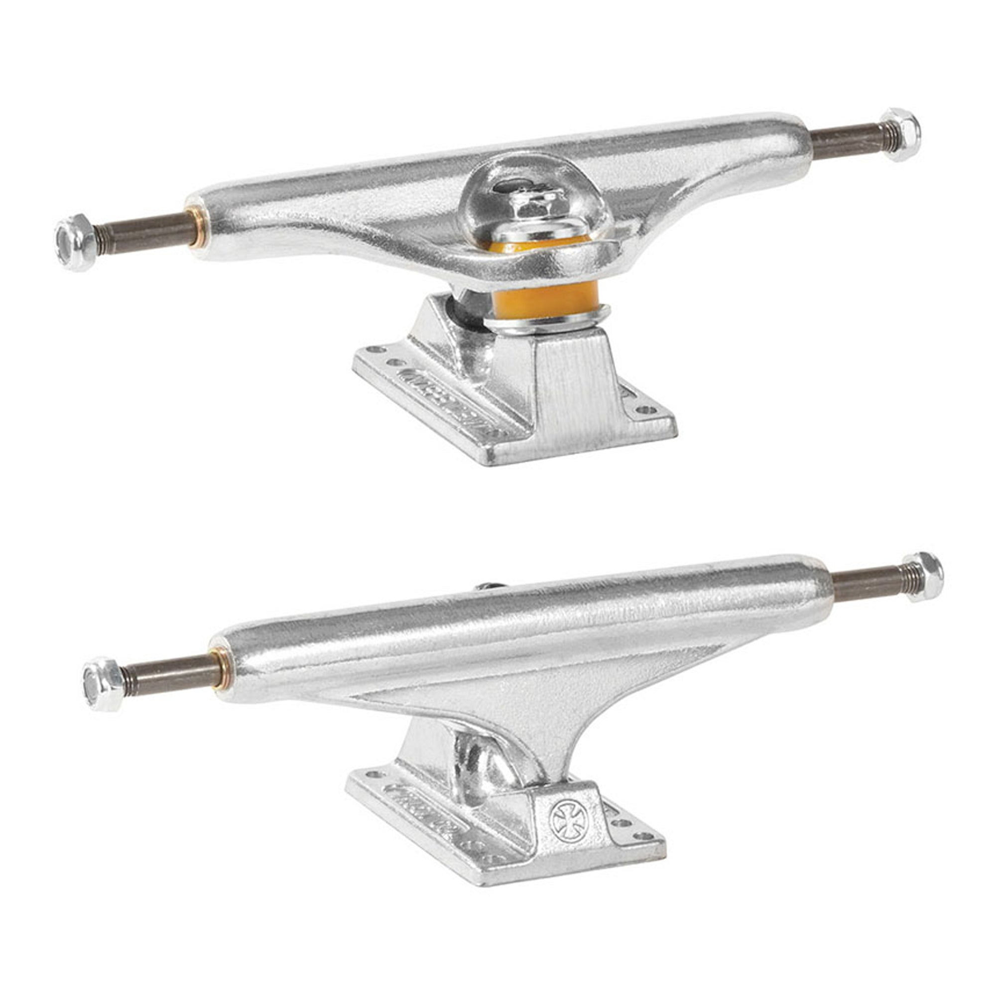 Independent Stage 11 Forged Titanium 169mm Skateboard Trucks