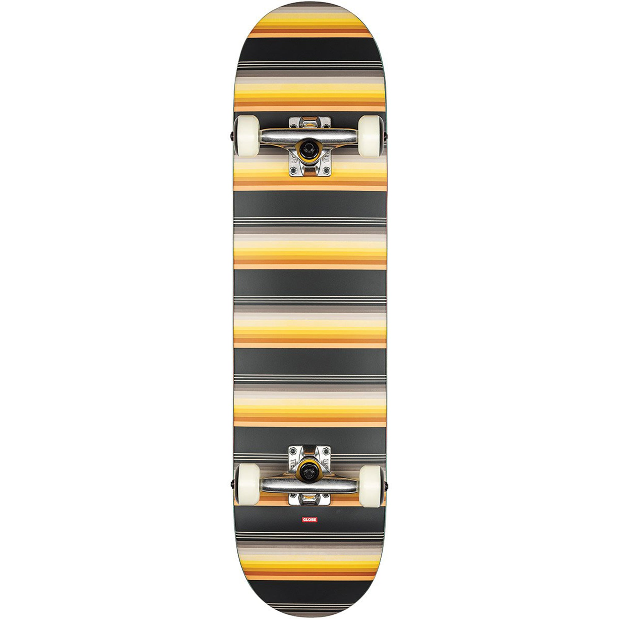 Globe G1 Moonshine Honey Complete Skateboard 8.25""