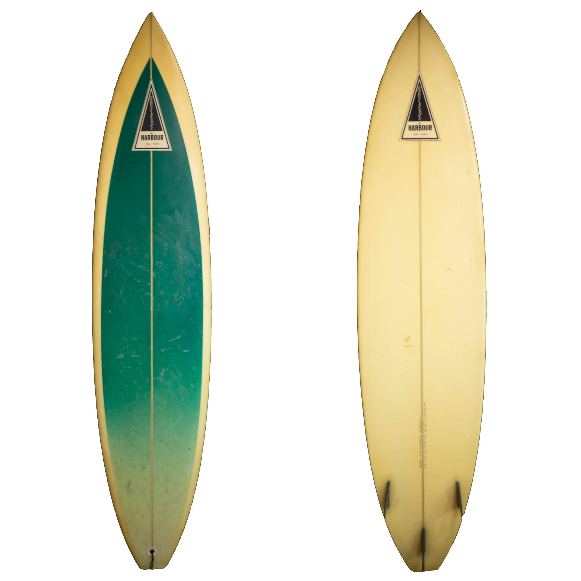 Harbour 7'8 Used Surfboard