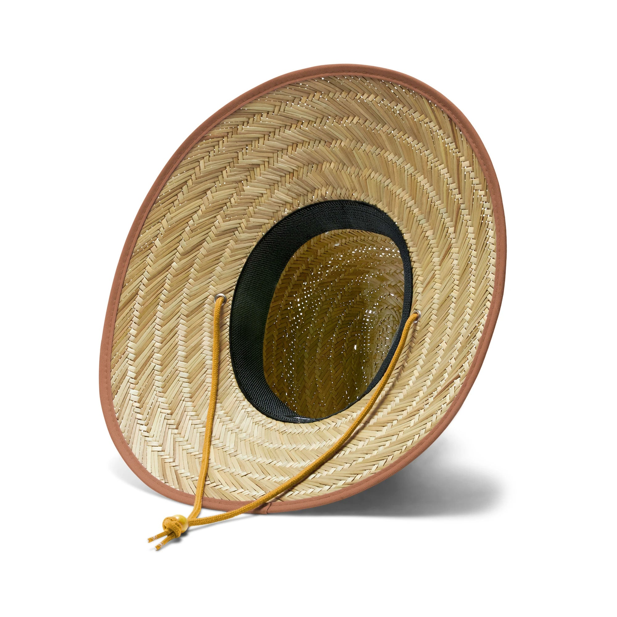 Hemlock Hat Co. Chai Straw Hat