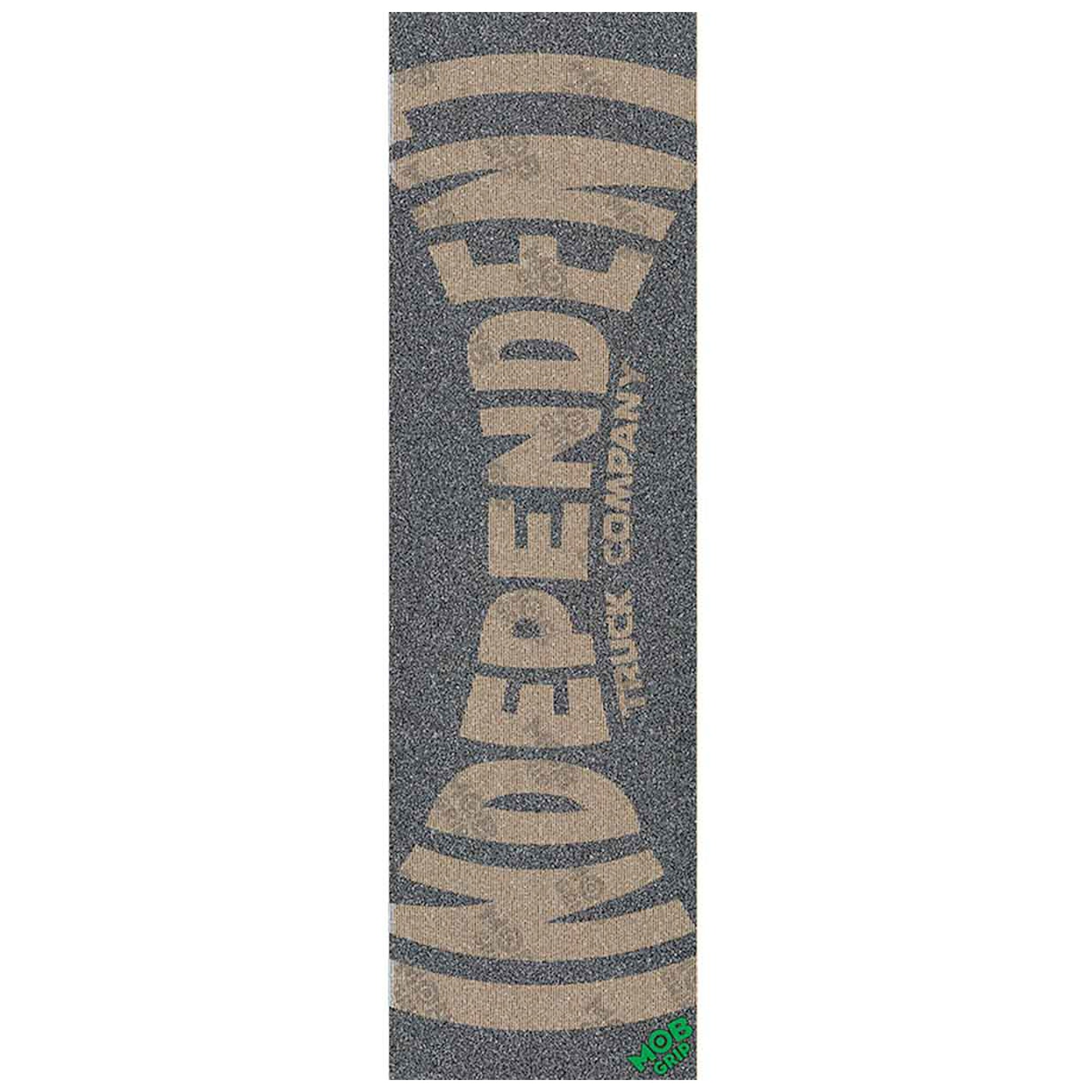 MOB x Independent Span Grip Tape - Clear