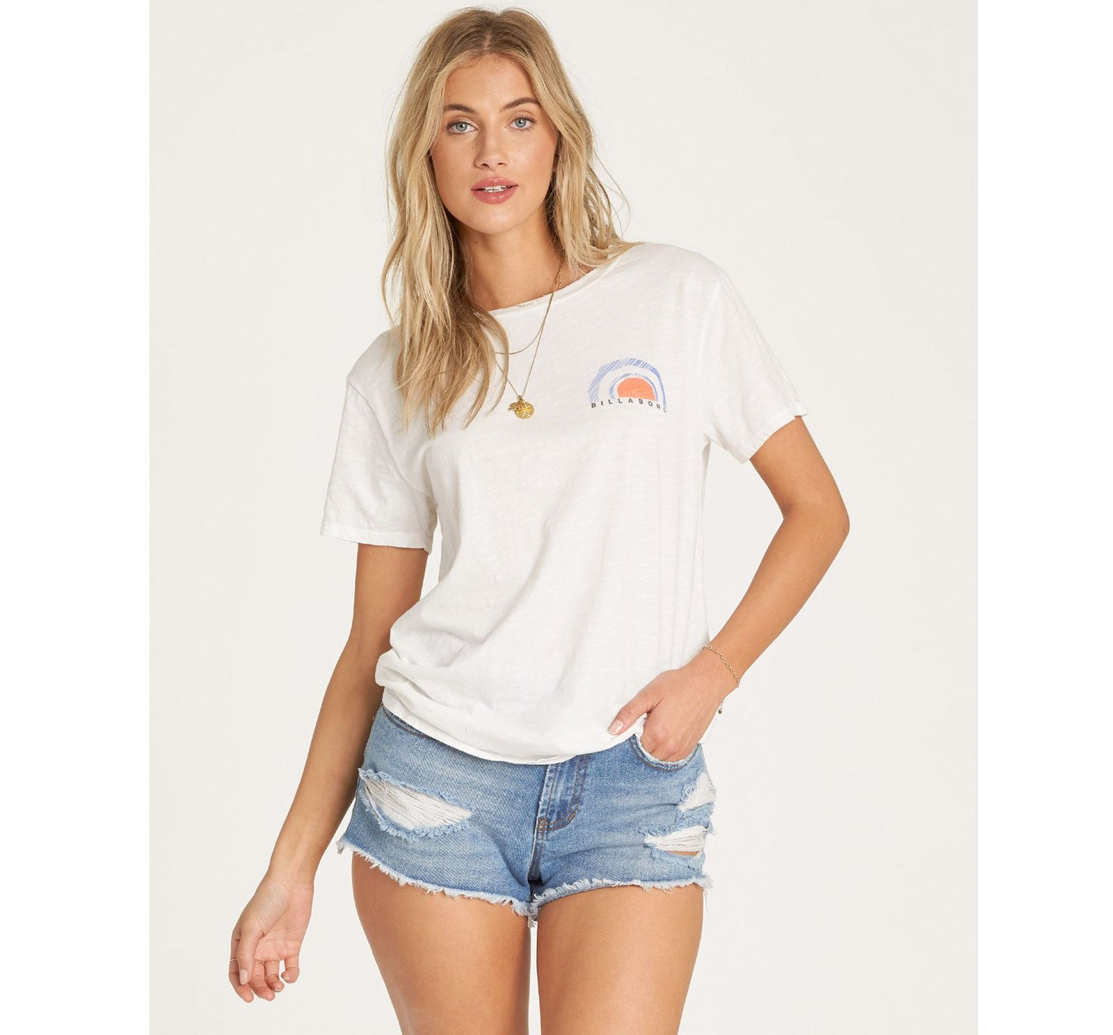 Billabong Dawn Sky T-Shirt