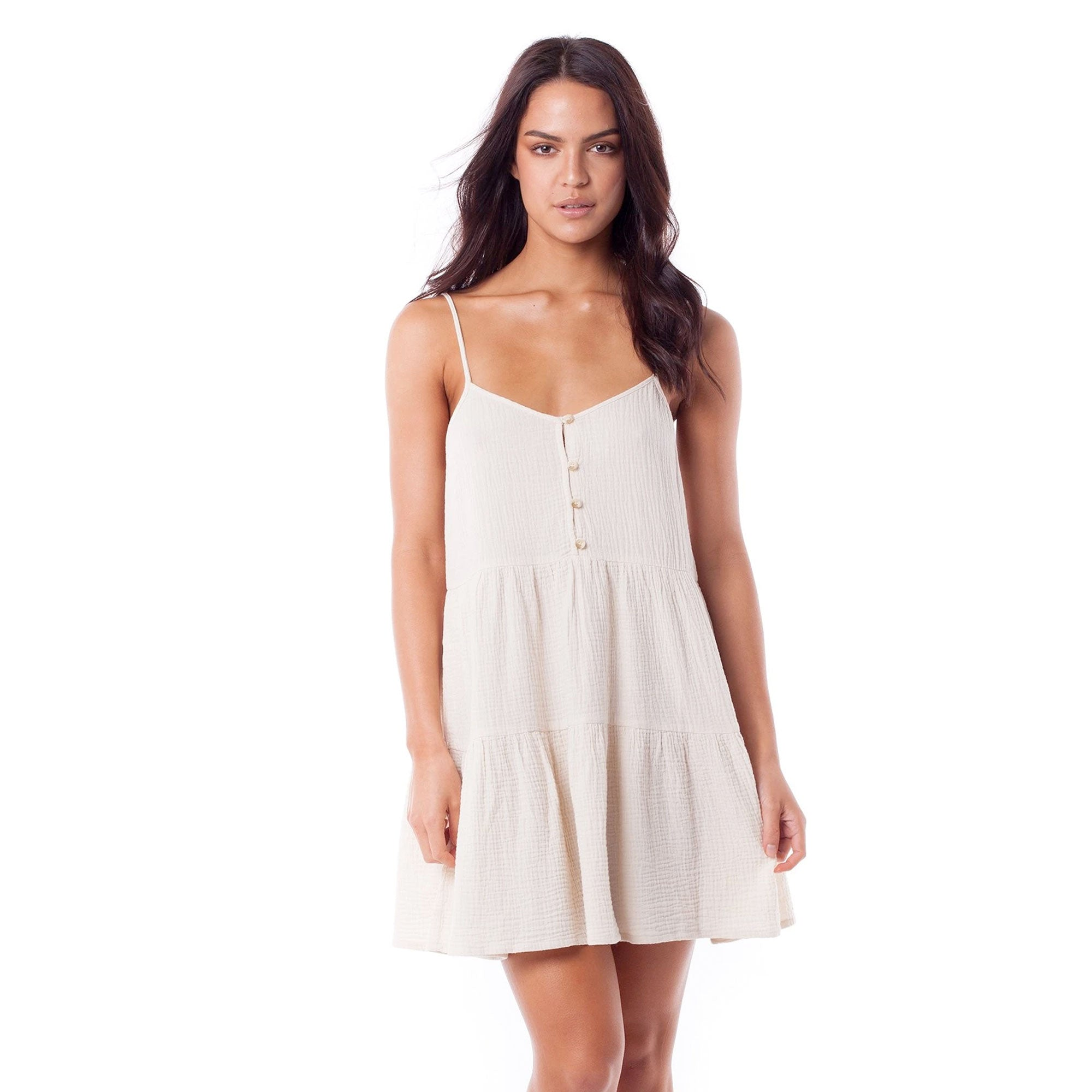 Rhythm Camille Women's Dress