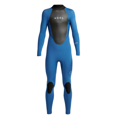 Xcel Axis 3/2 Youth Back-Zip Full Wetsuit