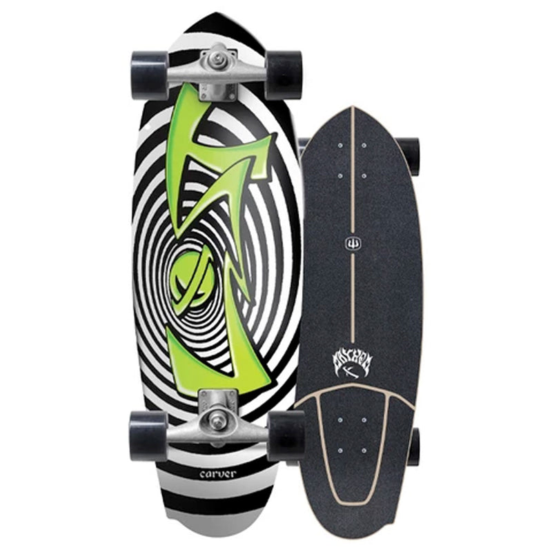 Lost X Carver C7 Maysym SurfSkate Complete