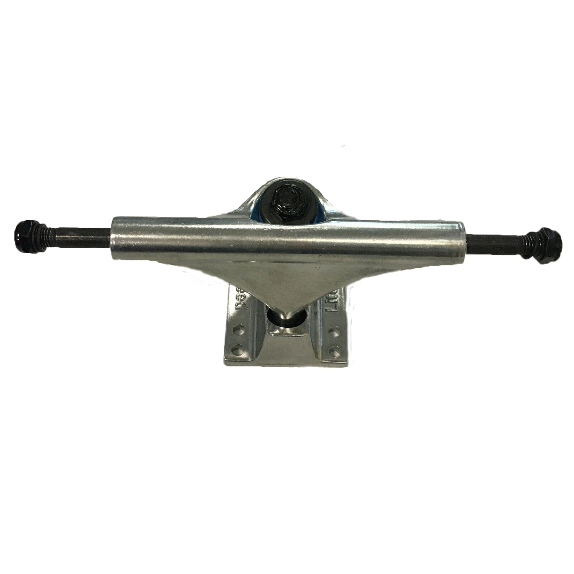 Litezpeed 5.25 Polished Metal Trucks