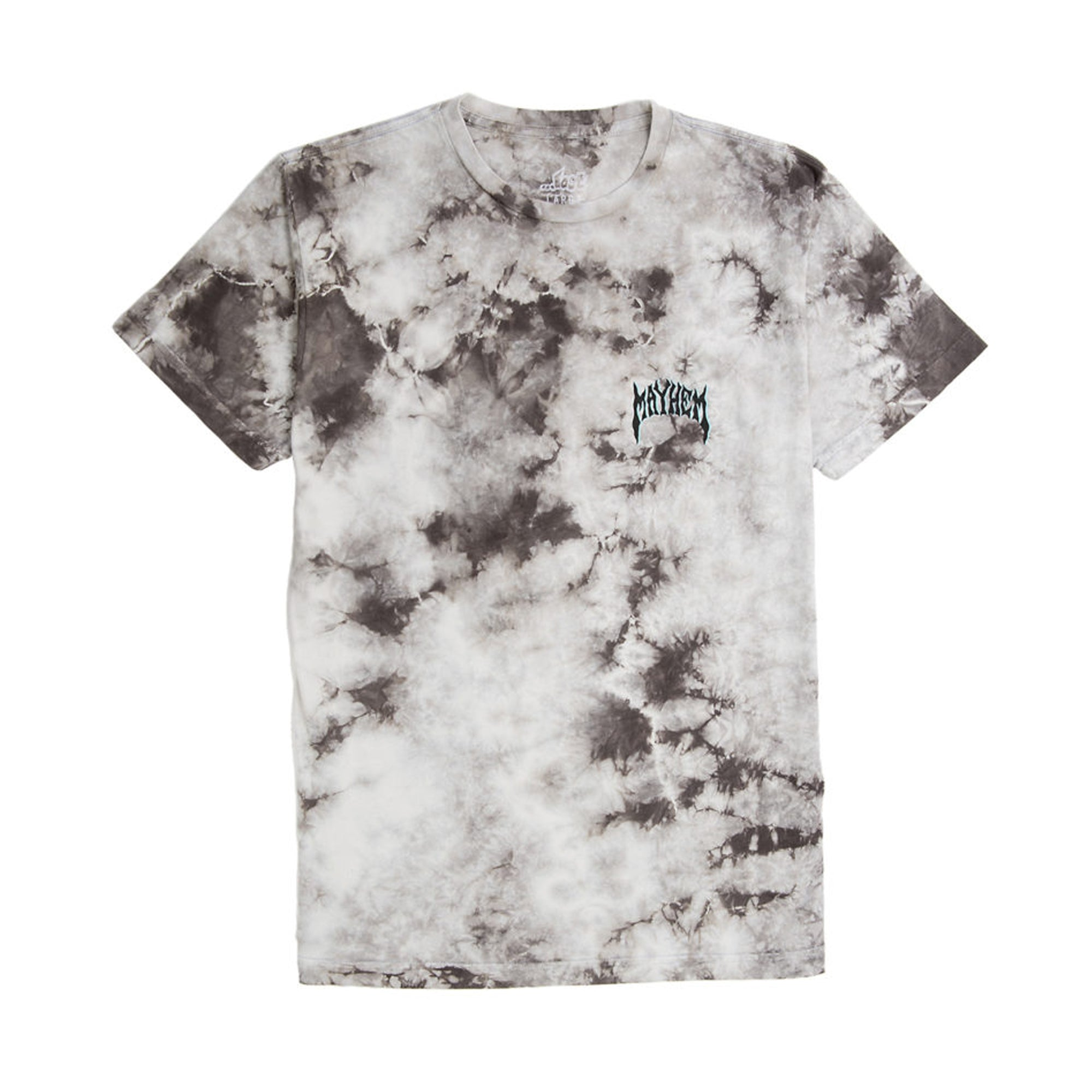 Lost Surfboards Washed Men's S/S T-Shirt