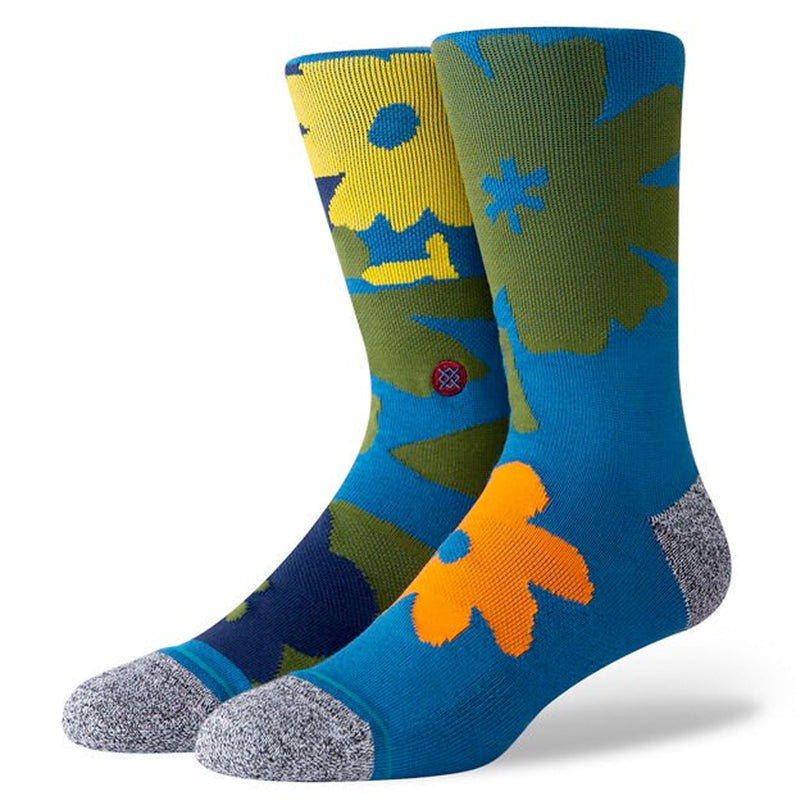 Stance New Tour Men's Crew Socks