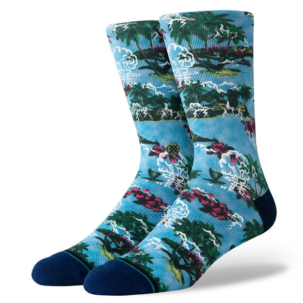 Stance Atomic Wave Men's Socks