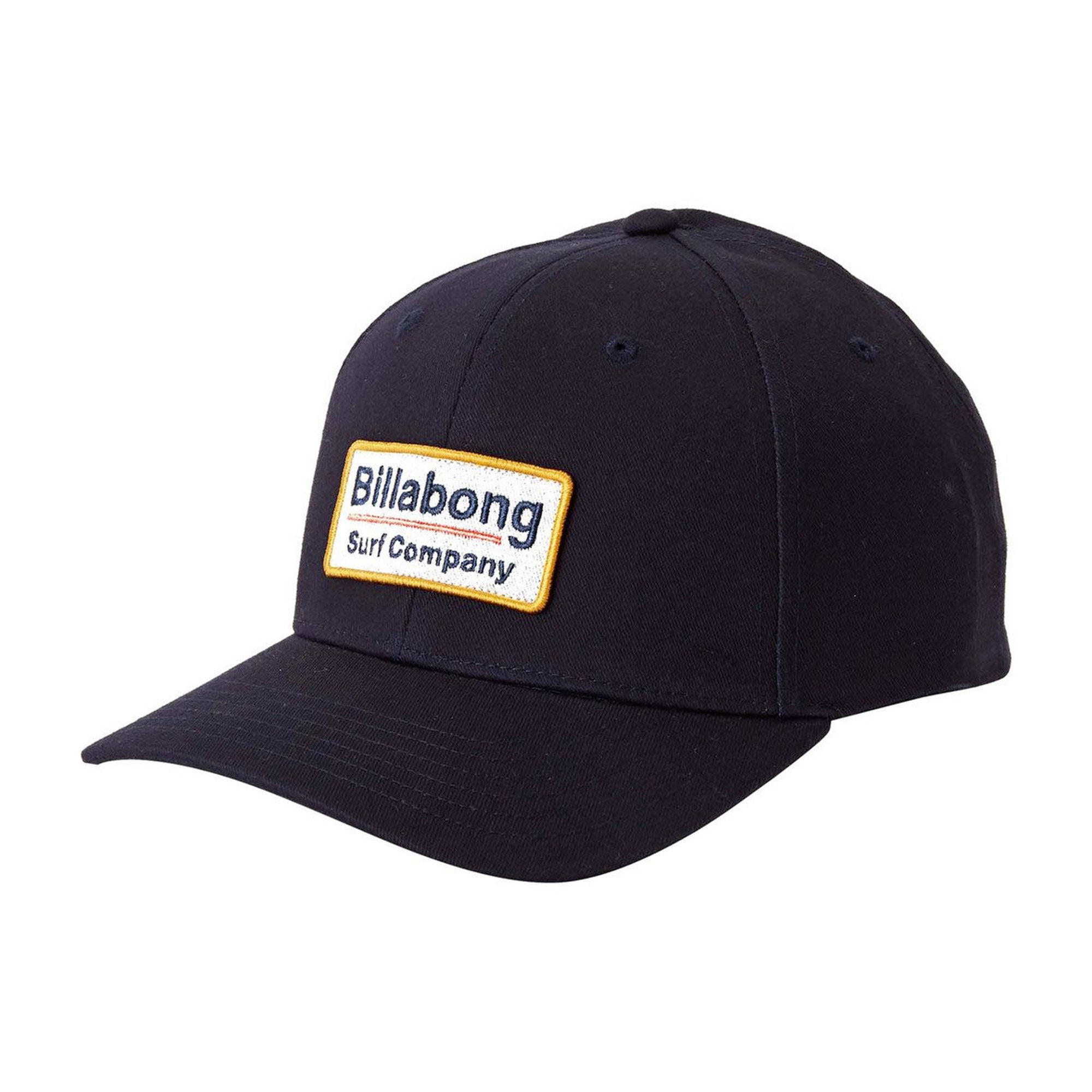 Billabong Walled Snapback Men's Hat